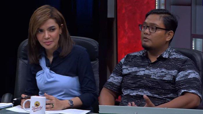 Cerita saat di Rutan, Gilang Mantan JAD Diperlakukan Begini oleh Sesama Anggota, Najwa Shihab Kaget