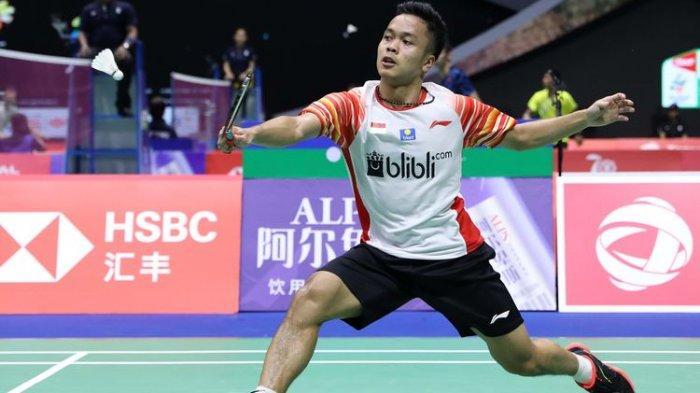 Jadwal Baru Indonesia Open 2020, PBSI Tunggu Respon dari BWF