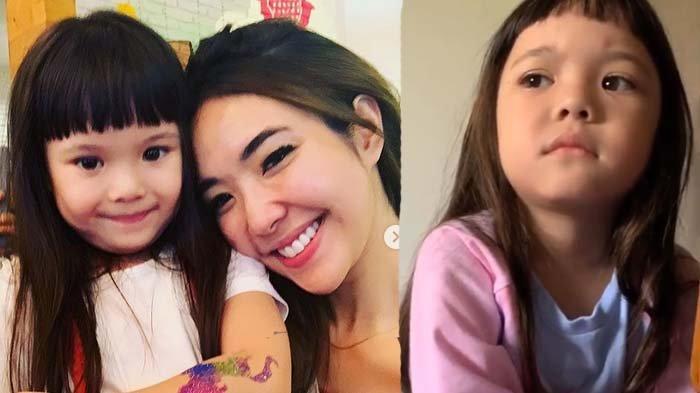Gisel Goda Putrinya untuk Joged Ketika Ditanya Ini, Reaksi Gempi Bikin Mama Tertawa: Harus Serius!