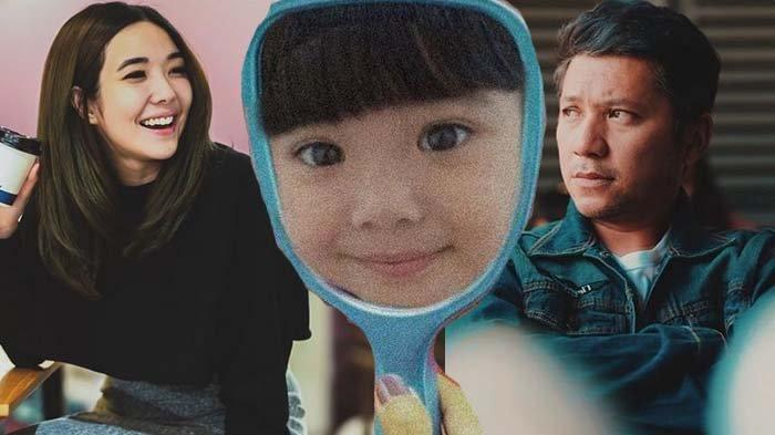 Ulang Tahun, Gempi Terkejut Dapat Ucapan Ulang Tahun dari HONNE dan Agnez Mo