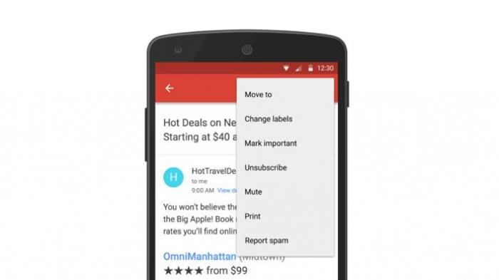 Penyebab Gmail Error Hari Ini, Tak Bisa Unggah File