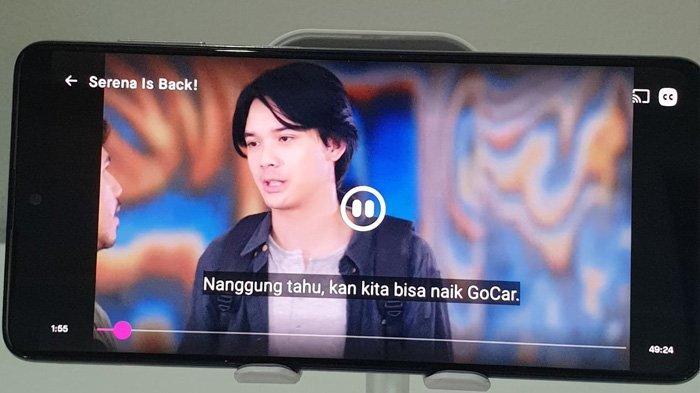 Cara Paling Ampuh Mengisi Waktu di Rumah Aja Ala Anak Sultan Bareng GoClub