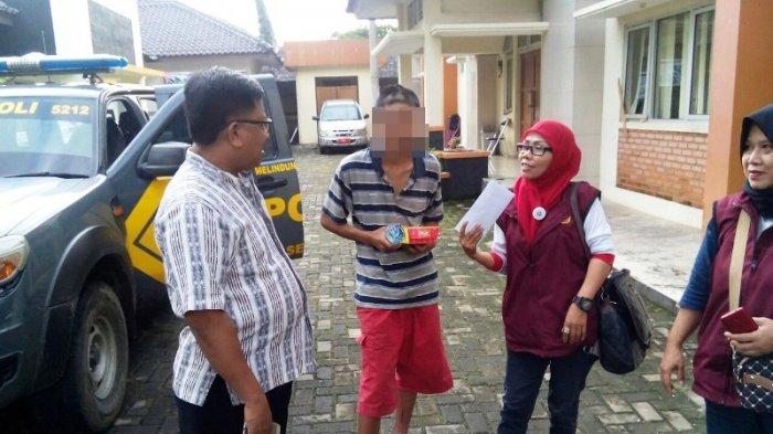 Dituduh Penganut Paham Komunis, Pria di Bogor Diintrogasi Warga Teluk Pinang