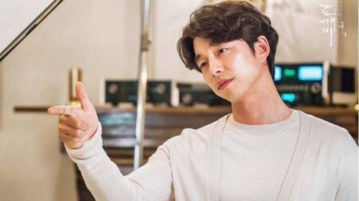 Khusus Pecinta Drakor, Ini 6 Rekomendasi Drama dan Film Korea Terbaik Gong Yoo