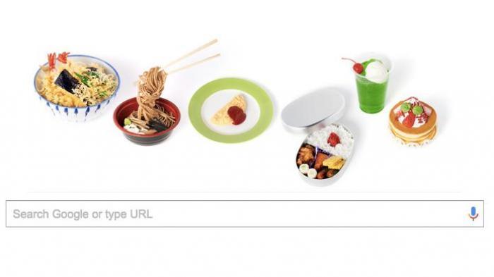 Ini Alasan Google Jadikan Sosok Takizo Iwasaki Jadi Doodle Hari Ini