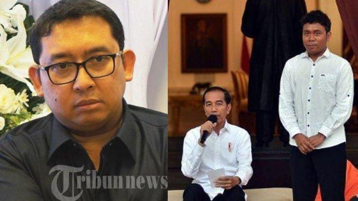 Fadli Zon Sebut Staf Khusus Milenial Jokowi Hanya Jadi Lipstik, Gracia Billy Beri Jawaban Telak