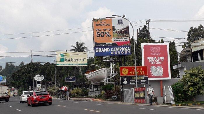 Peserta Rapat Komisi DPRD DKI Jakarta di Puncak Capai 800 Orang, Bupati Ade Yasin : Belum Ada Izin