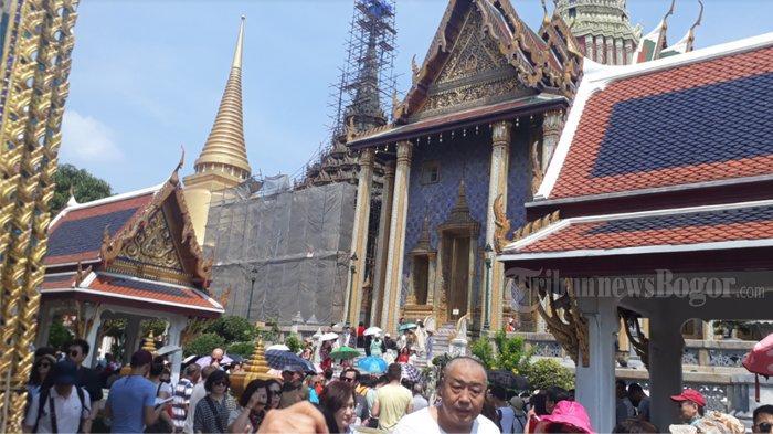 11 Negara Nekat Ubah Nama, Ternyata Gak Gratis Ini Besaran Biayanya: dari Belanda hingga Thailand