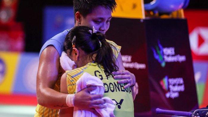 Perjuangan Greysia Polii di Thailand Open 2021, Ada Duka di Balik Kemenangan
