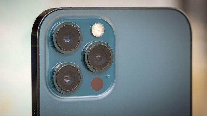 Spesifikasi dan Harga iPhone 13, Total Daya Baterai Dapat Bertahan Selama Lebih dari 19 Jam