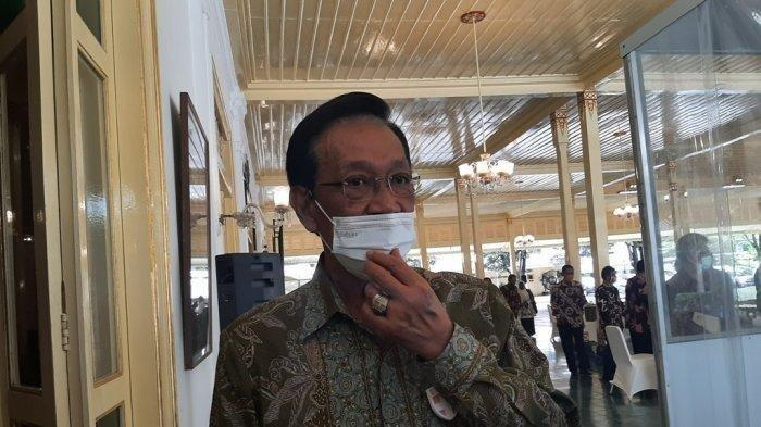 Tegaskan Tak Akan Lockdown, Sultan Hamengkubuwono X : Saya Gak Kuat Biayai Rakyat se-Yogya