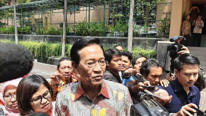 Sultan HB X Minta Warga Yogyakarta untuk Sementara Waktu Tak ke China