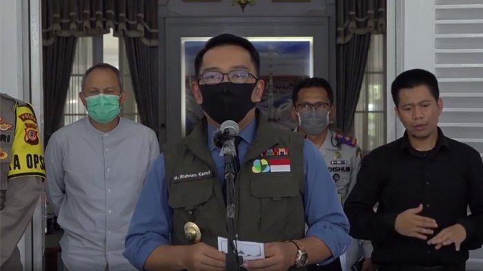 Prediksi Ridwan Kamil, Jadwal Masuk Sekolah di Jawa Barat Januari 2021
