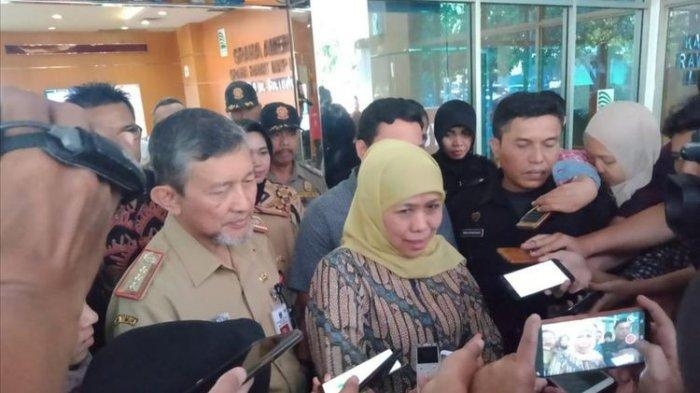 Hasil Tracing Pelatihan Petugas Haji di Surabaya, 4 Peserta Positif Covid-19, 14 PDP
