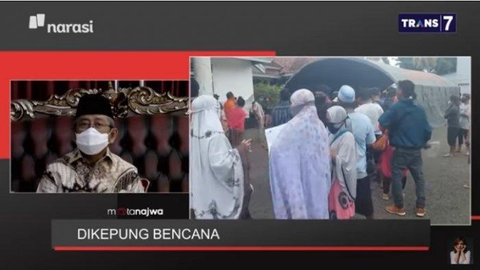 Korban Gempa Sulbar Wajib Bawa KTP dan KK Agar Dapat Bantuan, Gubernur : Warga Jangan Macam-macam
