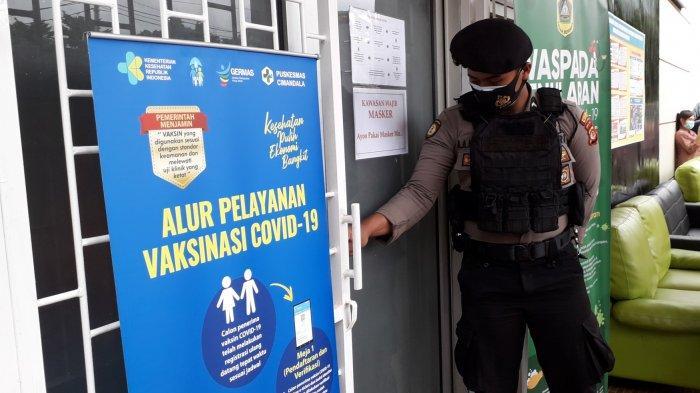 47 Orang di Kabupaten Bogor Gagal Disuntik Vaksin Sinovac Tahap Pertama, Ini Penjelasan Dinkes