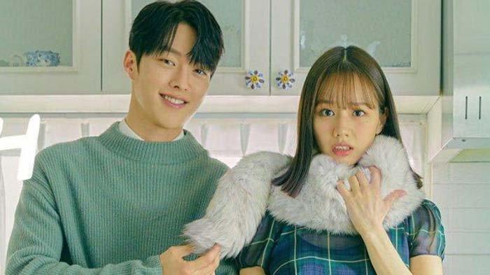 Intip Sinopsis Drama Korea Terbaru My Roommate Is a Gumiho, Jang Ki Yong dan Hyeri Beradu Akting