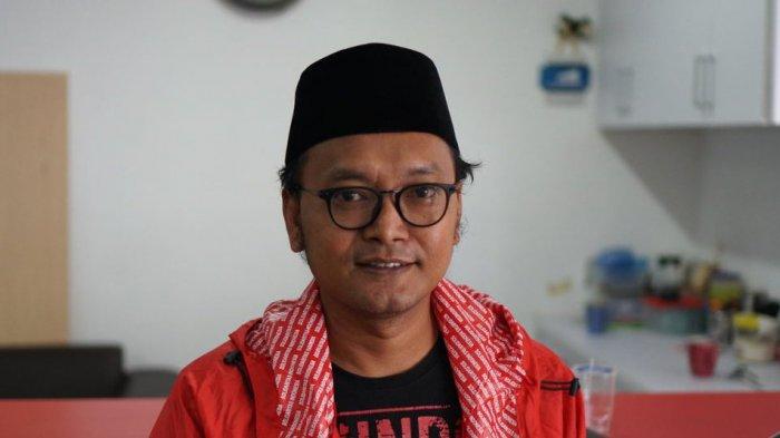 Jan Ethes Disebut Terlibat Kampanye, Guntur Romli: Kubu Prabowo-Sandi Sudah Panik Taraf Akut