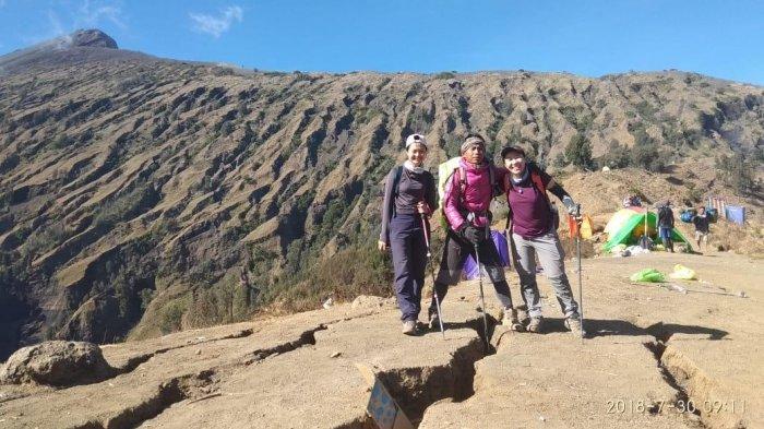 6 Hal yang Harus Dilakukan Jika Tersesat Saat Naik Gunung, Simak Baik-baik !