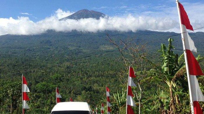 Dibuka Pekan Depan, Ini Harga Tiket Masuk Pendakian Gunung Slamet Jalur Bambangan