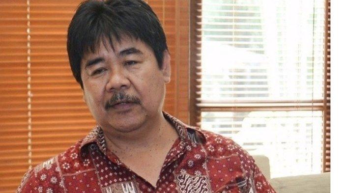 Guru Besar IPB University Dapat Penghargaan Pengendalian Karhutla dari Menkopolhukam