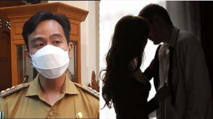 Guru di Solo kepergok selingkuhi suami orang, nasibnya berakhir mengenaskan di tangan Gibran, putra Jokowi (kolase Tribunbogor dari Kompas/shutterstock)