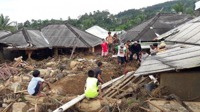 19 Guru Honorer Jadi Relawan di Lokasi Bencana, Pemkab Bogor Beri Dispensasi