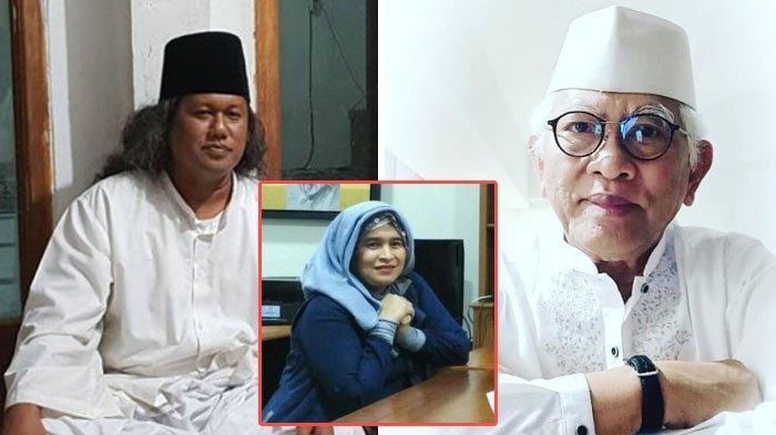 Gus Mus dan Gus Muwafiq Sindir Doa Neno Warisman di Munajat 212: Akting Boleh Tapi Jangan Berlebihan