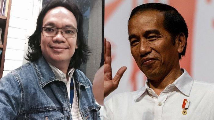 Jokowi Naikkan Iuran BPJS di Tengah Pandemi, Gus Nadir: Bertentangan dengan Pertimbangan Hukum MA