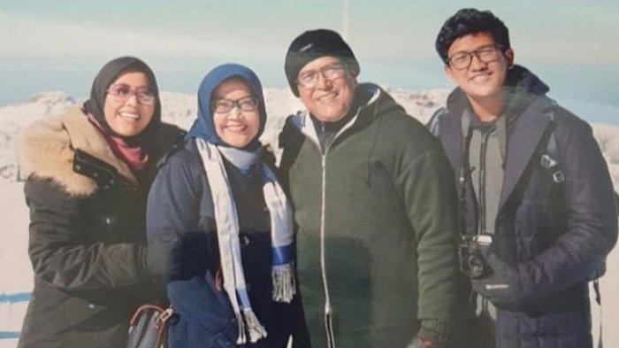 Suami Bupati Bogor Meninggal Dunia, Jubir Satgas Covid : Minta Doanya dari Warga Kabupaten Bogor