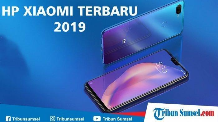 HARGA TERBARU HP Android Bulan Desember 2019,  Vivo, Xiaomi, Samsung