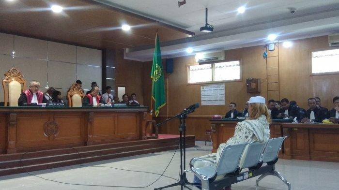 Jaksa Bacakan Sebab Habib Bahar bin Smith Aniaya 2 Remaja, Semua Berawal Saat Korban di Bali
