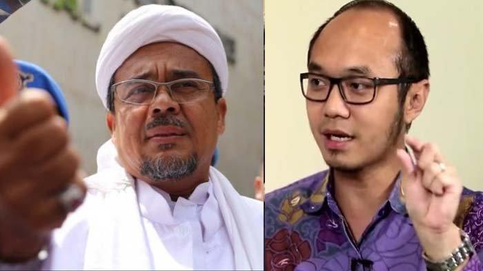 PA 212 Kecewa Baliho Habib Rizieq Shihab Dicopot, Yunarto Wijaya : Demo Kodam Jaya Dong Kalo Gitu