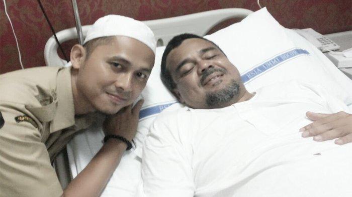 Ini Alasan Habib Rizieq Dirawat di Rumah Sakit Ummi Bogor