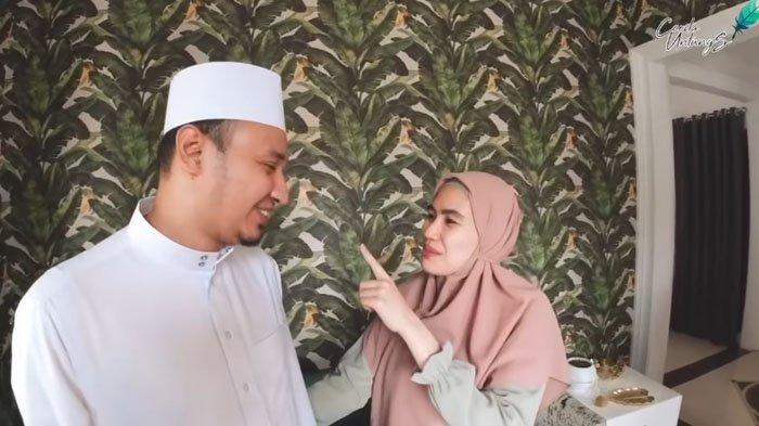 Habib Usman Sering Digoda Wanita Lain, Kartika Putri Ungkap Cara Usir Pelakor : Pusing Jagainnya