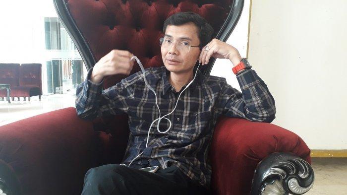BREAKING NEWS - Hadi Pranoto Ancam Laporkan Balik Cyber Indonesia, Minta Ganti Rugi 10 Miliar Dollar