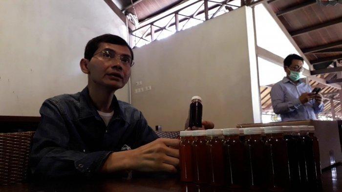 Klaim Hadi Pranoto Soal Risetnya Terkait Covid-19 : Herbal di Indonesia Memiliki Kekuatan Lebih