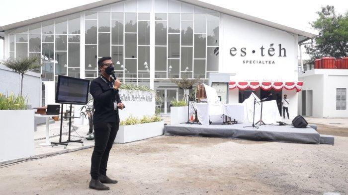 Kisah Pengusaha Milenial di Bogor Jualan Es Teh, Punya 300 Cabang hingga Raup Untung Ratusan Juta