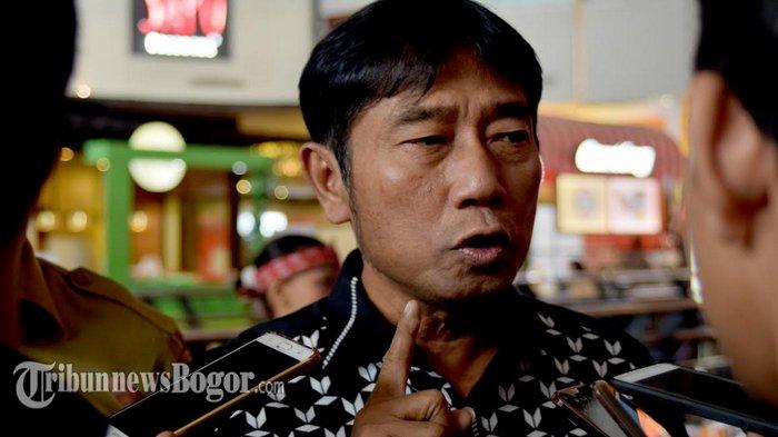 Haji Lulung, Mantan Pemulung Kardus Jadi Penguasa Pasar Tanah Abang, Kini Lolos Anggota DPR RI