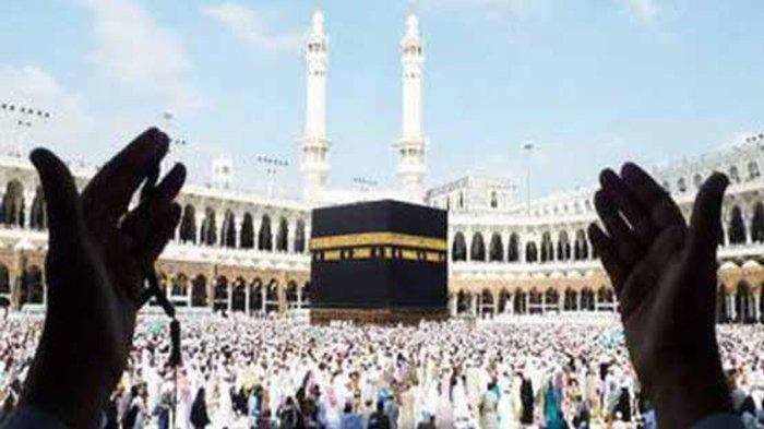 11 Tempat Mustajab Untuk Berdoa Saat Lakukan Ibadah Haji