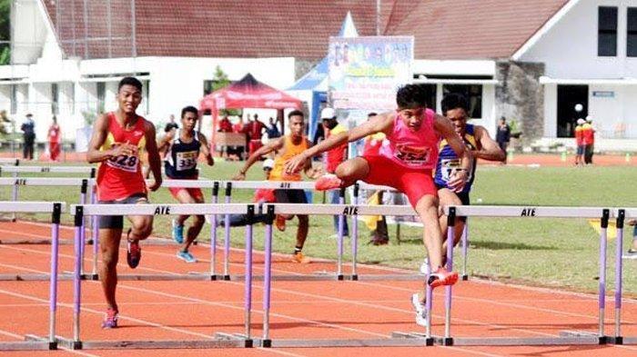 PASI Kabupaten Bogor Diperkuat Tiga Atlet Nasional untuk Porda Jawa Barat 2022