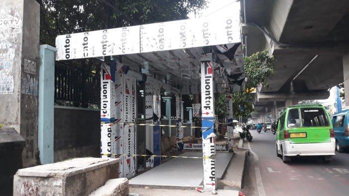 BPTJ Sebut Bus BTS Siap Beroperasi di Kota Bogor Akhir Oktober