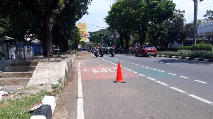 Mulai Operasional Akhir Tahun 2021, Ini Rute Trayek Bus BTS Kota Bogor