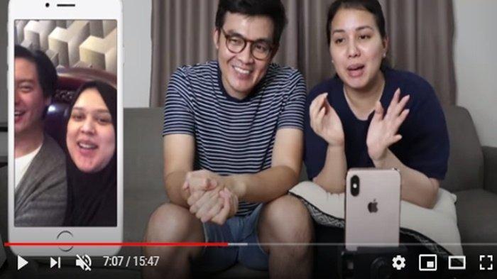 Hamil 5 Bulan, Cut Meyriska Parno Lahiran di RS Gara-gara Covid-19, Istri Roger: Sampai Kebawa Mimpi