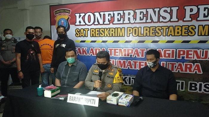 Alasan Artis FTV HH Hana Hanifah Dilepaskan, Polisi Tetapkan Satu Orang Tersangka Perdagangan Orang