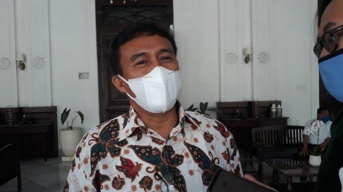 Kadisdik Kota Bogor Minta Ponpes Ikut Terapkan Prokes Ketat