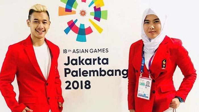 Pencak Silat Diklaim Malaysia, Peraih Emas Asian Games 2018, Hanifan Yudani Beri Tanggapan