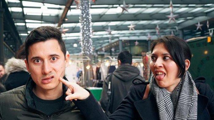 Hannah Al Rashid dan Nino Fernandez Diam-diam Sudah Menikah, Acha Kaget, Intip Foto Pernikahannya