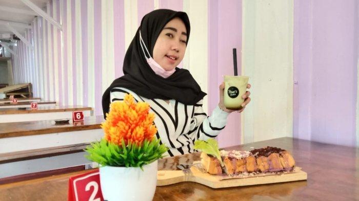 Icip Menu Han's Boba di Bogor, Harga Kaki Lima Rasa Bintang Lima