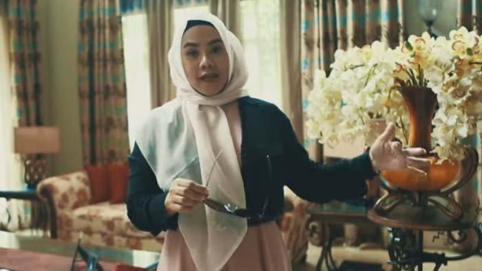 Usir Kenangan Faisal Harris, Sarita Abdul Mukti Jual Rumah Rp 50M & Relakan Benda Ini: Harus Keluar!